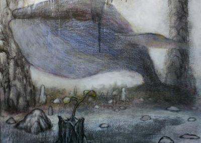 Whale of Peony Pavilion