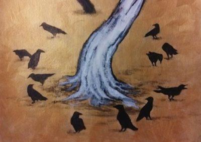 12 Ravens